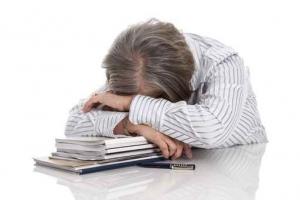 Burnout & depressies