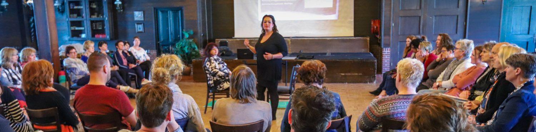 Praktijk voor Hypnotherapie - Eline Kempers